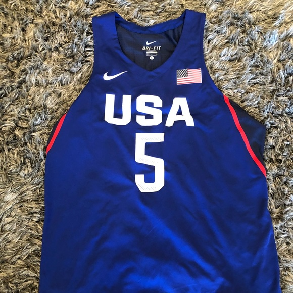 0261d80b2cb inexpensive kevin durant usa basketball jersey 7f78c 27011